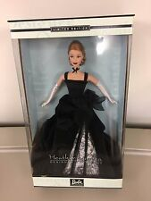 BRAND NEW NRFB MATTEL Barbie Doll Collectible Heather Fonseca Designer Spotlight