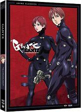 Gantz Complete Series Ep. 1-26 (Anime Classics) DVD R1 Funimation