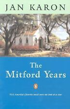 The Mitford Years, Books 4-6 Out to Canaan / A New Song / A Common Life