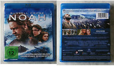 NOAH Russell Crowe .. 2014 Blu-ray TOP