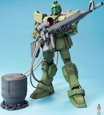 GUNDAM MG Master Grade 1/100 092 GM Sniper BANDAI ACTION FIGURE MODEL KIT