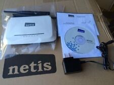 Netis WF-2419 300Mbps Wireless-N Router w/2**5dBi Antenna AP WDS & Repeater--NEW