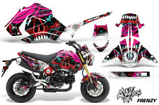 AMR Racing Honda GROM 125 Graphic Kit Bike Decal Motorcycle Parts 13-16 FRENZY