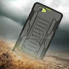 For Sony Xperia Z1 Compact D5503 Rugged Shockproof Case Hybrid Hard Case Cover