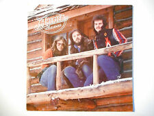 "33T. LP OUVRANT ▒ AMERICA : HIDEAWAY ""SHE'S A LIAR ( GERRY BECKLEY )"""