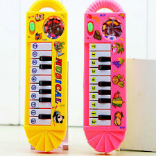 Child kids Infant Toddler Musical Piano keyboard Toy Educational Learning Game