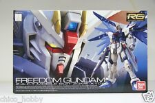 Bandai RG 05 1/144 scale Freedom Gundam Z.A.F.T. Mobile Suit ZGMF-X10A 0171625