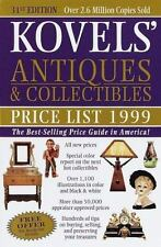 Kovels' Antiques and Collectibles1999 by Ralph M. Kovel and Terry #211