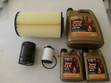 SERVICE KIT WITH OIL CITROEN RELAY FIAT DUCATO PEUGEOT BOXER 3.0 HDi DIESEL