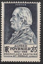 FRANCE TIMBRE NEUF N° 789 ** alfred fournier