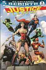 JUSTICE LEAGUE 1 VOL 3 FRIED PIE GARY FRANK COLOR VARIANT NM