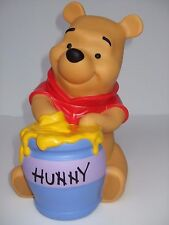 Disney Winnie the Pooh Container New 6x10