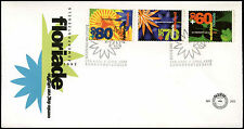 Netherlands 1992 Flower Show FDC First Day Cover #C27997