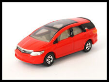 TOMICA HONDA AIRWAVE 1/62 TOMY DIECAST CAR 112 RED