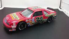 Rare, Days of Thunder, #34 Aldo Benedetti, Goodys 1/24 Revell Diecast Lumina