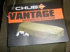 Chub Vantage Waterproof Bedchair Cover Carp fishing tackle