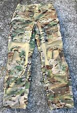 ****DAMAGED**** (S1)CRYE PRECISION COMBAT PANTS G2 32 SHORT MULTICAM