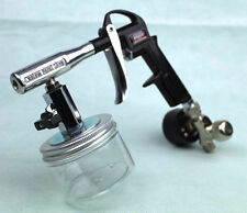 Flake o Matic 1000 Deluxe  - Dry Metal Flake Spray Gun, not a Flake Buster