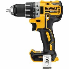 DEWALT DCD791BR 20V MAX* XR Li-Ion Brushless Compact Drill Driver TOOL ONLY