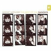 Manic Monday: The Best Of The Bangles Bangles Audio CD
