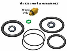 Hill MK3 PCP HPA Hand Pump O-Ring Service Kit