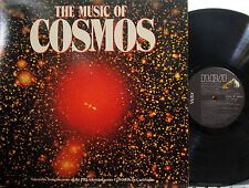 Cosmos: The Music of (TV Soundtrack) Carl Sagan (Vangelis, Synergy, Roy Buchanan