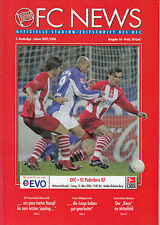 II. BL 2005/06 Kickers Offenbach - SC Paderborn 07
