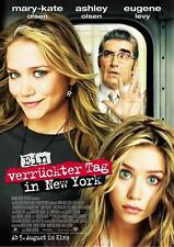 EIN VERRÜCKTER TAG IN NEW YORK FILMPOSTER NEW YORK MINUTE
