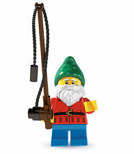 LEGO 8804 MINIFIGURES SERIES 4 - LAWN GNOME new