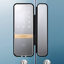 GATEMAN Shine Digital Door Lock 2Way (Password+Card Key) for Double Glass Door
