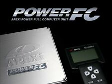 Apexi Power FC Engine ECU Subaru Impreza 1996 1998 EJ20K 414BF005 JDM Turbo GC8
