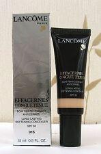 Lancome Effacernes Long Lasting Concealer Beige Naturel 015 BNIB UPDATED VERSION
