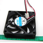 1pcs Ball Bearing DC CPU Cooling Cooler Fan 12V 3Pin 7cm 70mm 70*70*15mm 70x15mm
