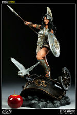 Sideshow Athena Premium Format Statue by ARH Studios Marvel Scale Rare!