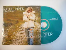 BILLIE PIPER : WALK OF LIFE [ CD SINGLE PORT GRATUIT ]