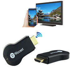 HDMI 1080P Wecast C2 OTA Miracast DLNA Wi-Fi Affichage Receiver Dongle Airplay