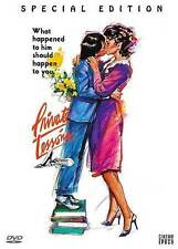 PRIVATE LESSONS (NEW DVD)