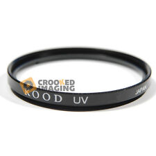 Kood 34mm 34 UV Digital & Film Camera Lens Protection Filter - UK Stock