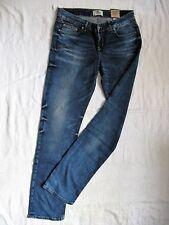 LTB Aspen Damen Blue Jeans W32/L34 Stretch low waist regular fit straight slim