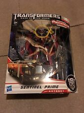 Transformers Leader Class Sentinel Prime Brand New