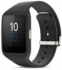 Reloj de pulsera móviles Sony SWR50 Smartwatch 3 Fitness y rastreador de actividad Android