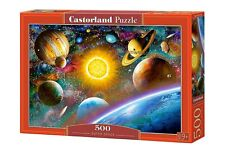 Castorland B-52158 Puzzle Outer Space Weltall Himmel Nachthimmel 500 Teile
