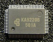 KA9220B RF Amp + Servo Signal Processor for CD Player, Samsung