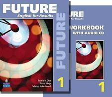 Future 1 Package: Student Book (with Practice Plus CD-ROM) and Workbook by Ly...