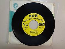 """BEETHOVEN'S FIFTH: Come Down-Last Thing On My Mind-U.S. 7"""" 1967 M-G-M Records DJ"""