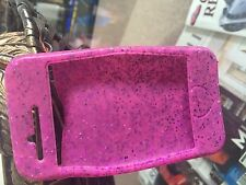 Juicy Couture Iphone 4 Silicone Case