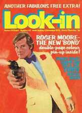 LOOK - IN JUNIOR TV TIMES / 1971-1994  DVD ROM COLLECTION