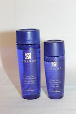 2 BRAND NEW NEVER USED ESTEE LAUDER GENTLE EYE MAKEUP REMOVER 1.7 FL OZ AND 1 OZ