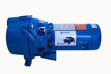 GT15S Goulds GT-15 1.5HP Sprinkler Irrigation Surface Water Well Pump 1Ph