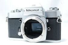 Nikon Nikkormat EL 35mm SLR Film Camera Body Only  SN5458288